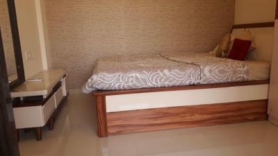 Gallery Cover Image of 750 Sq.ft 1 RK Apartment for rent in Kharghar for 10000