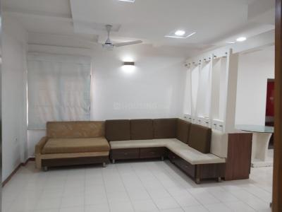 Gallery Cover Image of 1359 Sq.ft 3 BHK Apartment for buy in Shagun Castle, Satellite for 8000000