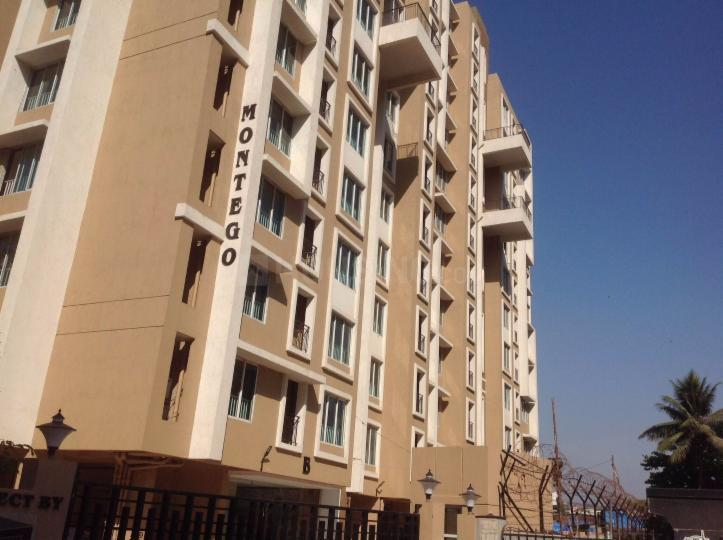 Building Image of 1100 Sq.ft 2 BHK Apartment for rent in Sakinaka for 46000