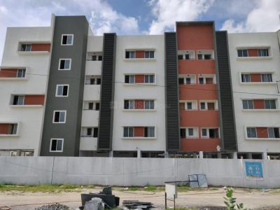 Gallery Cover Image of 700 Sq.ft 2 BHK Apartment for buy in Kolapakkam for 3350000