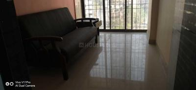 Gallery Cover Image of 750 Sq.ft 1 BHK Apartment for rent in Goregaon East for 28000