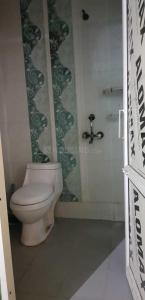 Bathroom Image of Chauhan Bhawan PG in Sector 35