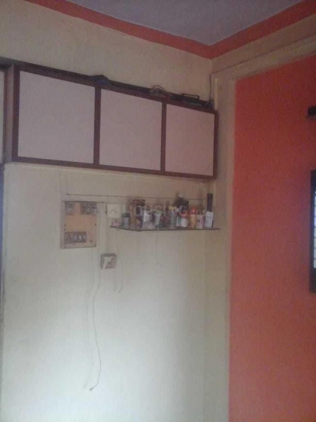 Bedroom Image of 360 Sq.ft 1 RK Apartment for buy in Santacruz East for 7000000
