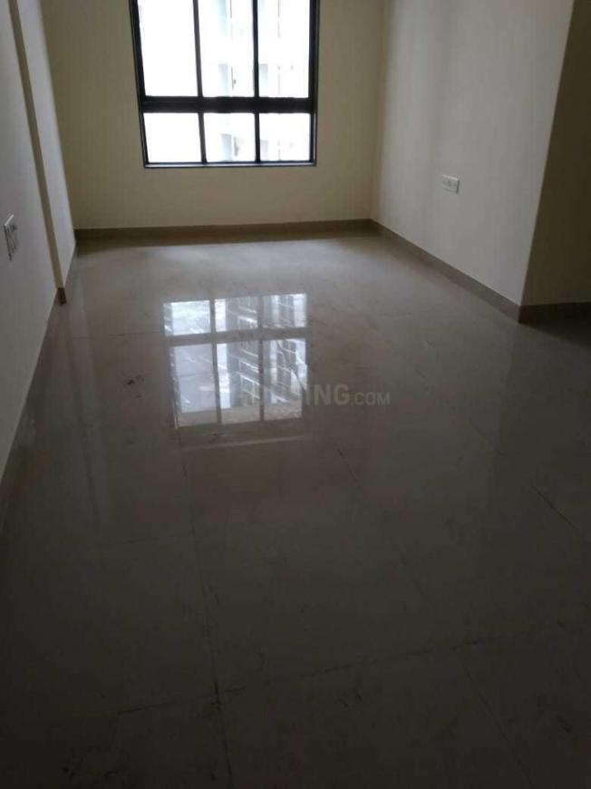 Living Room Image of 700 Sq.ft 1 BHK Apartment for rent in Chembur for 28000