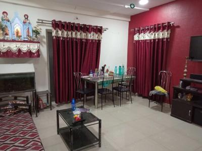 Gallery Cover Image of 840 Sq.ft 2 BHK Apartment for rent in Manjari Budruk for 9000