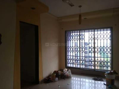 Gallery Cover Image of 585 Sq.ft 1 BHK Apartment for buy in Agarwal Peace Heaven, Vasai West for 3800000