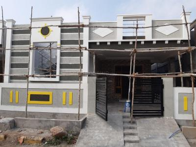 Gallery Cover Image of 1375 Sq.ft 2 BHK Independent House for buy in Dammaiguda for 7000000