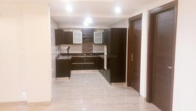 Gallery Cover Image of 2050 Sq.ft 3 BHK Independent Floor for rent in Greater Kailash for 80000