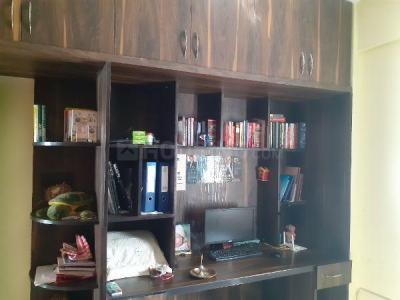 Gallery Cover Image of 1200 Sq.ft 2 BHK Apartment for buy in VSR VS Sai Ashraya, Krishnarajapura for 5700000