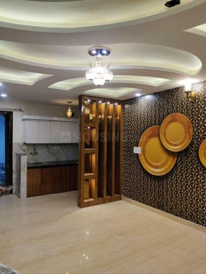 Hall Image of 600 Sq.ft 2 BHK Apartment for buy in Uttam Nagar for 2600000