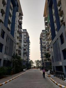 Gallery Cover Image of 1315 Sq.ft 3 BHK Apartment for buy in Janapriya Nile Valley, Miyapur for 6600000