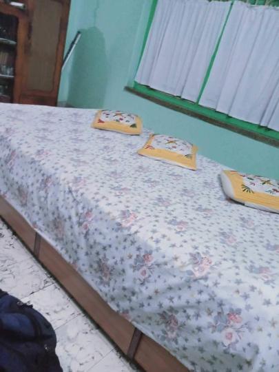 टोल्ल्यगूंगे में स्वपन फीमेल पीजी के बेडरूम की तस्वीर