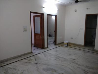 Gallery Cover Image of 1200 Sq.ft 2 BHK Independent House for rent in Sector 46 for 22000
