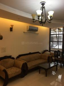 Gallery Cover Image of 1450 Sq.ft 3 BHK Independent Floor for buy in Greater Kailash for 23500000