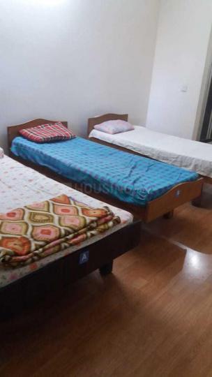 Bedroom Image of Balaji PG in Whitefield