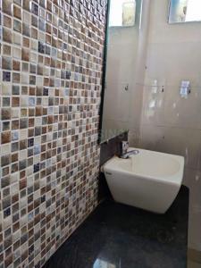 Bathroom Image of PG 5877695 Chinchwad in Chinchwad