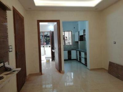 Gallery Cover Image of 800 Sq.ft 2 BHK Independent Floor for buy in Lalit Homes 7, Sector 49 for 3500000
