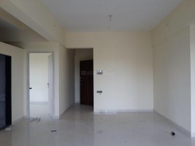 Gallery Cover Image of 1557 Sq.ft 3 BHK Apartment for rent in Ghatkopar East for 60000
