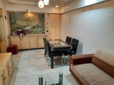 Gallery Cover Image of 1000 Sq.ft 2 BHK Apartment for rent in Flower Valley, Thane West for 30000