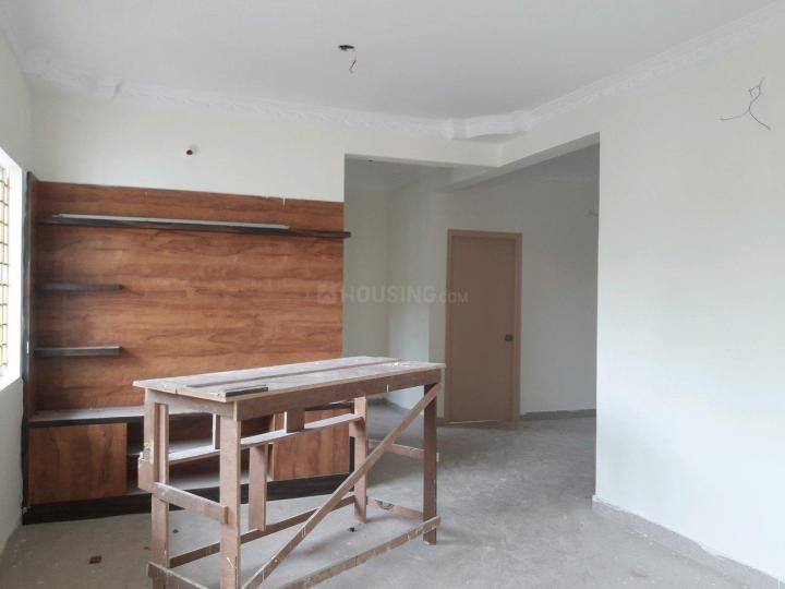 Living Room Image of 1050 Sq.ft 2 BHK Apartment for rent in Panathur for 23000