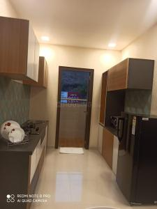 Gallery Cover Image of 640 Sq.ft 1 BHK Apartment for buy in Sus for 3750000