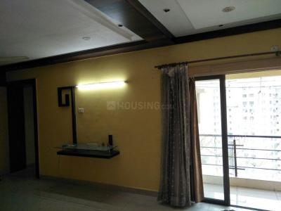 Gallery Cover Image of 1700 Sq.ft 3 BHK Apartment for rent in Tollygunge for 40000