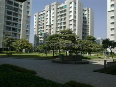 Gallery Cover Image of 1705 Sq.ft 3 BHK Apartment for buy in Safal HN Safal Parivesh, Prahlad Nagar for 11000000