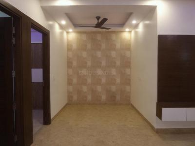 Gallery Cover Image of 1300 Sq.ft 3 BHK Independent Floor for buy in Shakti Khand for 6800000