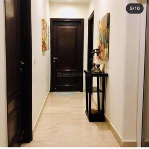 Gallery Cover Image of 500 Sq.ft 1 BHK Independent Floor for buy in Krishna Nagar for 3000000