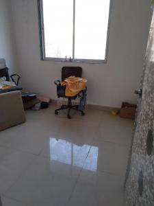Gallery Cover Image of 580 Sq.ft 1 BHK Independent Floor for rent in Vichumbe for 6000
