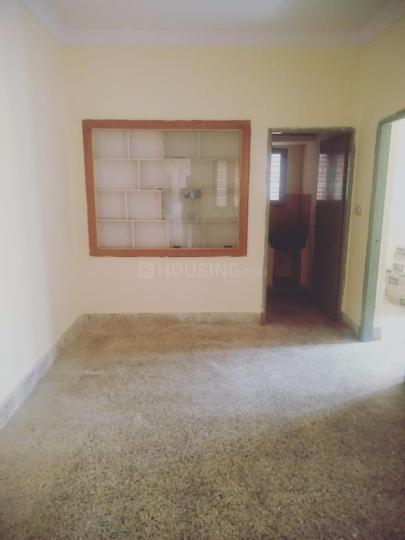 Living Room Image of 1200 Sq.ft 1 BHK Independent House for rent in Vibhutipura for 8800