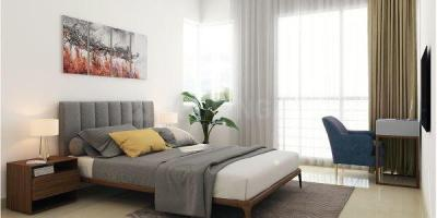 Gallery Cover Image of 1212 Sq.ft 4 BHK Apartment for buy in Godrej Nest, Kandivali East for 32500000