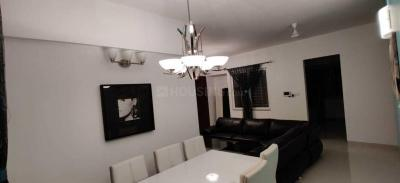 Gallery Cover Image of 1200 Sq.ft 2 BHK Apartment for rent in Undri for 25000