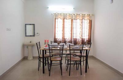 Dining Room Image of PG 4642961 Mahadevapura in Mahadevapura
