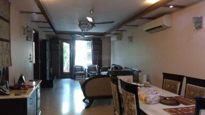Gallery Cover Image of 2000 Sq.ft 3 BHK Independent Floor for rent in South Extension II for 80000
