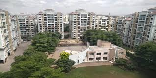 Gallery Cover Image of 1150 Sq.ft 2 BHK Apartment for rent in Magarpatta Iris, Magarpatta City for 18000