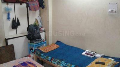 Gallery Cover Image of 150 Sq.ft 1 RK Apartment for rent in Kaikhali for 6000