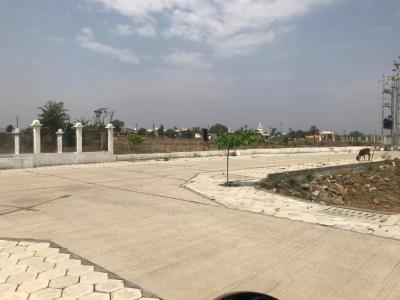 1291 Sq.ft Residential Plot for Sale in MIHAN, Nagpur