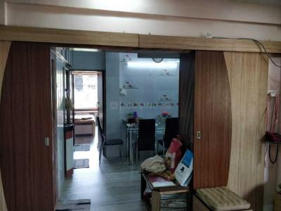 Gallery Cover Image of 900 Sq.ft 1 BHK Apartment for rent in Vashi for 28000
