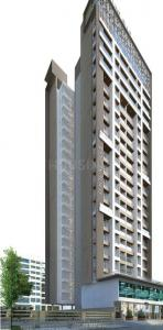 Gallery Cover Image of 1050 Sq.ft 2 BHK Apartment for buy in Fortune Blue, Thane West for 11000000