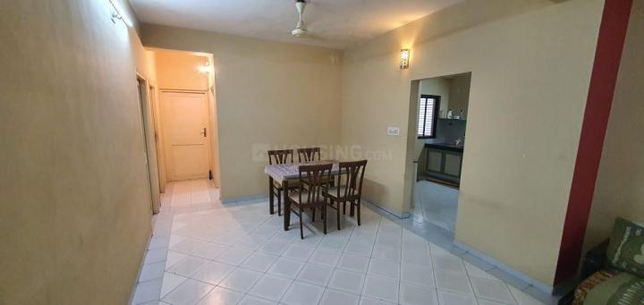 Hall Image of 2025 Sq.ft 3 BHK Apartment for buy in Radhe Tirthdham, Bodakdev for 10000000