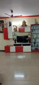 Gallery Cover Image of 1850 Sq.ft 3 BHK Apartment for buy in SV Basanth, Kachiguda for 15000000