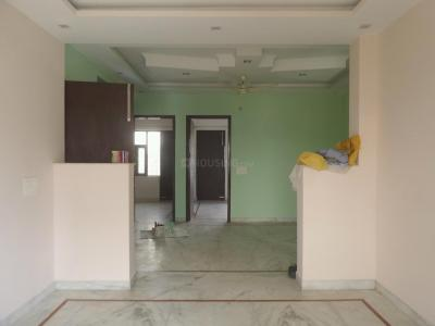 Gallery Cover Image of 950 Sq.ft 3 BHK Independent Floor for rent in Sector 57 for 22000