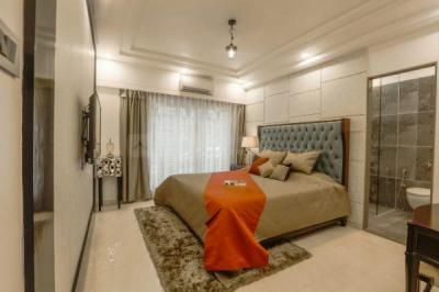 Gallery Cover Image of 1100 Sq.ft 2 BHK Apartment for buy in Concrete Sai Samast, Govandi for 18900000