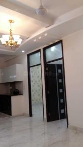 Gallery Cover Image of 750 Sq.ft 2 BHK Independent Floor for buy in Sector 3 for 3500000