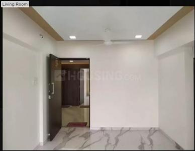 Gallery Cover Image of 550 Sq.ft 1 BHK Apartment for rent in Ram Nagar Shanti Garden Sector 5 Bldg 9, Mira Road East for 15200