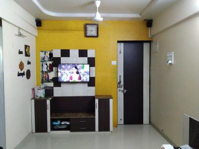 Gallery Cover Image of 350 Sq.ft 1 RK Apartment for buy in Sai Complex, Parel for 9500000