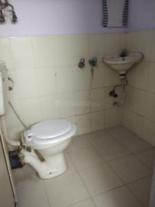 Bathroom Image of Twin Sharing Room With Attached Bathroom in Bandra West