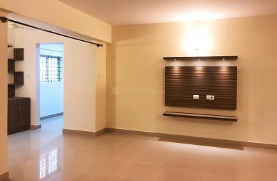 Gallery Cover Image of 1550 Sq.ft 3 BHK Apartment for rent in Krishnarajapura for 36000