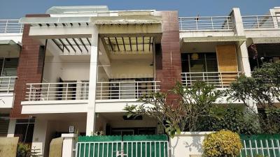 Gallery Cover Image of 2100 Sq.ft 3 BHK Villa for buy in Ayodhya Sagar Lake View Homes, Ayodhya Nagar for 6700000